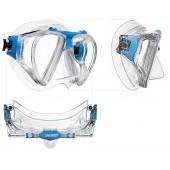 Potápačské okuliare alebo masky
