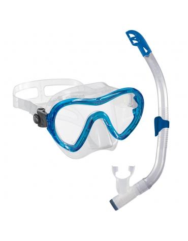 Potápačský set Cressi Set SKY VIP junior