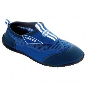 094cd8c48b89 Plážové topánky CRESSI REEF 35 - Top-Plutvy