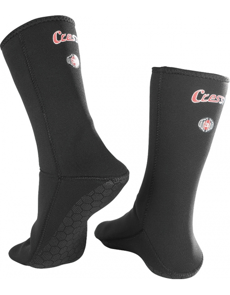 1610dfd9bd1 Neoprenové ponožky Cressi Metallite - Top-Plutvy